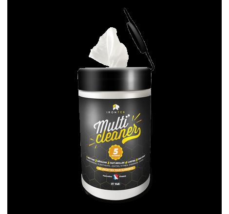 LINGETTES MULTI   CLEANER X 80